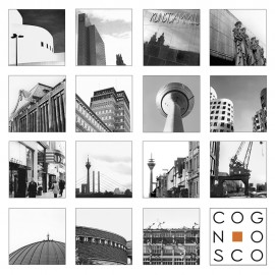 designersgroup - COGNOSCO Memo-Spiel Düsseldorf.