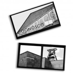 designersgroup - COGNOSCO Memo-Spiel Essen.