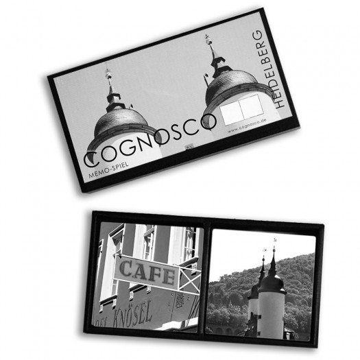 designersgroup - COGNOSCO Memo-Spiel Heidelberg.