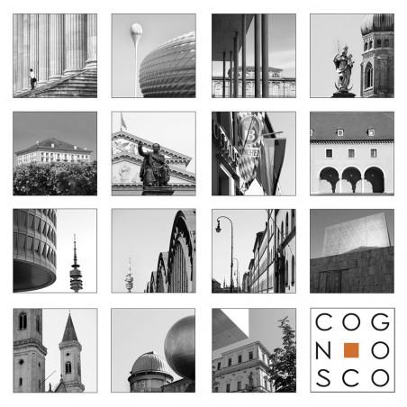 designersgroup - COGNOSCO Memo-Spiel München.