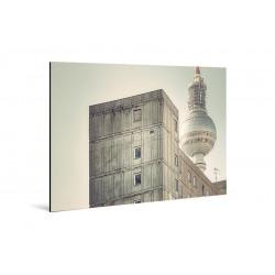 Michael Belhadi - Druck auf Aludibond - 07 Platte 01