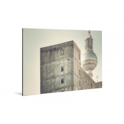 Michael Belhadi - Print on aluminum - 07 Platte 01