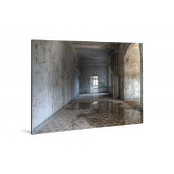 Michael Belhadi - Print on aluminum - 18 Beelitz 04