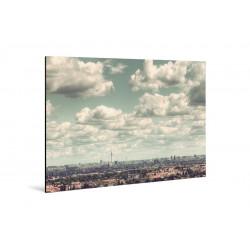Michael Belhadi - Print on aluminum - 30 Berlin