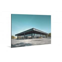 Michael Belhadi - Druck auf Aluminium - 33 Neue Nationalgalerie 3