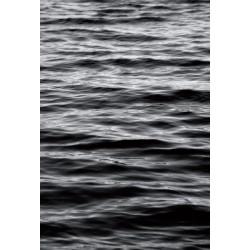 Studio Na.hili - Druck auf Aludibond - Black Ocean