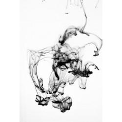 Studio Na.hili - Druck auf Aludibond - Smooth Movement