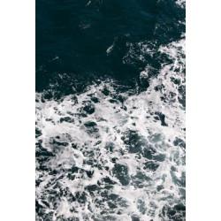 Studio Na.hili - Druck auf Aludibond - Waves & Water