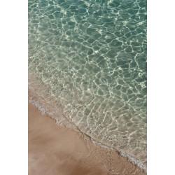 Studio Na.hili - Print on Aludibond - Where Sand And Water Meet