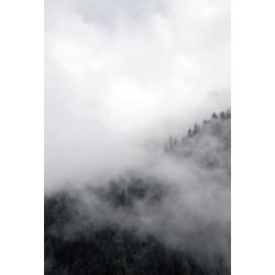 Studio Na.hili - Druck auf Aludibond - Above The Clouds