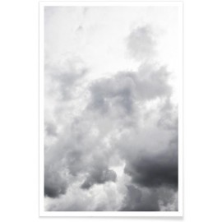 Studio Na.hili - Druck auf Aludibond - Head In The Clouds