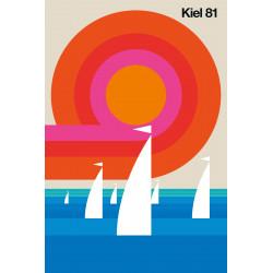 Bo Lundberg - Print on Aludibond - Kiel