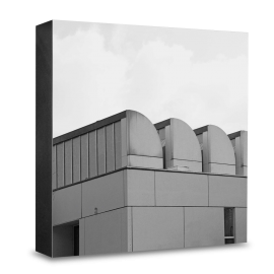 COGNOSCO Holzblock Berlin: Bauhaus-Archiv