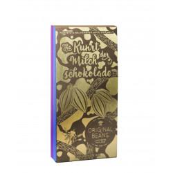 BIO Tafelset 'Milchschokoladen' in Banderole