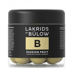 Lakrids by Bülow - B - Passion Fruit - 125gr