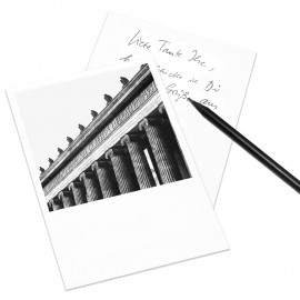 designersgroup - COGNOSCO Postkarte Berlin - Altes Museum