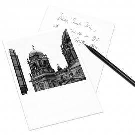 designersgroup - COGNOSCO Postkarte Berlin - Berliner Dom