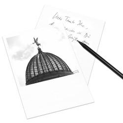designersgroup - COGNOSCO Postkarte Dresden - Zitronenpresse