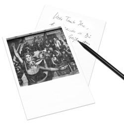 designersgroup - COGNOSCO Postkarte Dresden - Kulturpalast