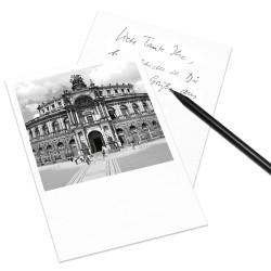 designersgroup - COGNOSCO Postkarte Dresden - Semper-Oper