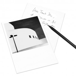 designersgroup - COGNOSCO Postkarte Düsseldorf - Schauspielhaus
