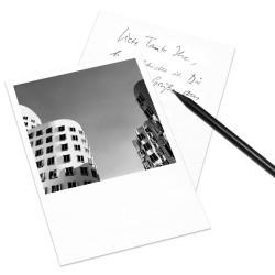 designersgroup - COGNOSCO Postkarte Düsseldorf - Neuer Zollhof