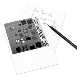 designersgroup - COGNOSCO Postkarte Essen/Ruhr - Designschule