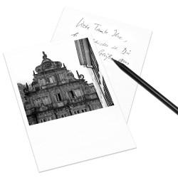 designersgroup - COGNOSCO Postkarte Heidelberg - Hotel zum Ritter
