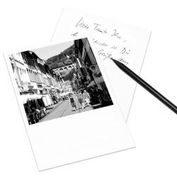 designersgroup - COGNOSCO Postkarte Heidelberg - Hauptstrasse