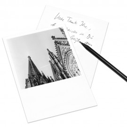 designersgroup - COGNOSCO Postkarte Köln - Kölner Dom (II)