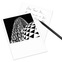 COGNOSCO Postkarten präsentiert von der designersgroup