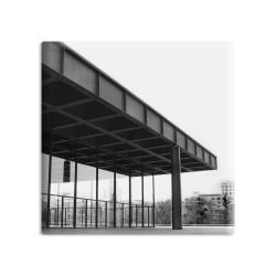 designersgroup - COGNOSCO Magnet Berlin - Neue Nationalgalerie