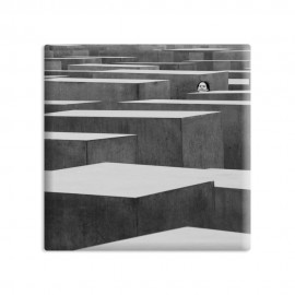 designersgroup - COGNOSCO Magnet Berlin - Holocaust-Denkmal