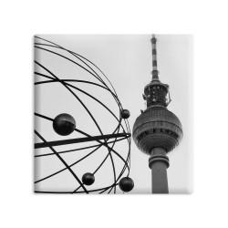 designersgroup - COGNOSCO Magnet Berlin - Weltzeituhr