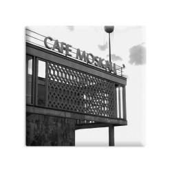 designersgroup - COGNOSCO Magnet Berlin - Café Moskau