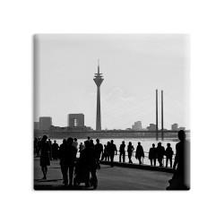 designersgroup - COGNOSCO Magnet Düsseldorf - Rheinuferpromenade