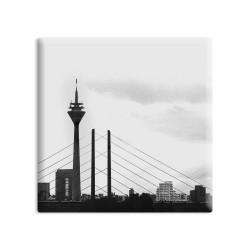 designersgroup - COGNOSCO Magnet Düsseldorf - Rheinkniebrücke
