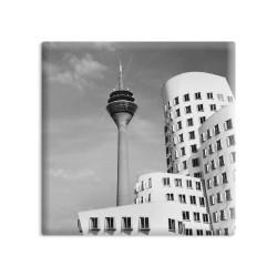 designersgroup - COGNOSCO Magnet Düsseldorf - Neuer Zollhof (II)