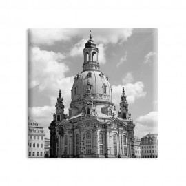 designersgroup - COGNOSCO Magnet Dresden - Frauenkirche