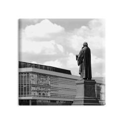 designersgroup - COGNOSCO Magnet Dresden - Luther Denkmal