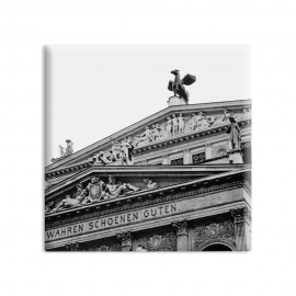 designersgroup - COGNOSCO Magnet Frankfurt - Alte Oper