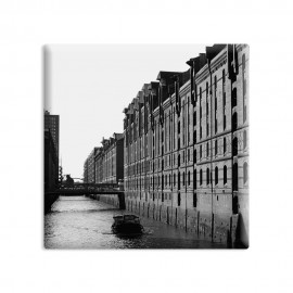 designersgroup - COGNOSCO Magnet Hamburg - Speicherstadt