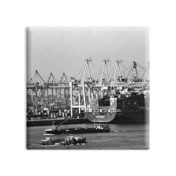 designersgroup - COGNOSCO Magnet Hamburg - Containerhafen