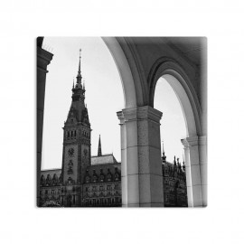 designersgroup - COGNOSCO Magnet Hamburg - Rathaus