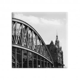designersgroup - COGNOSCO Magnet Hamburg - Kornhausbrücke