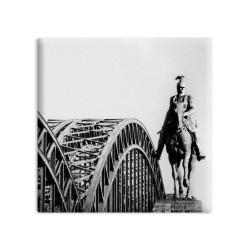 designersgroup - COGNOSCO Magnet Köln - Hohenzollernbrücke