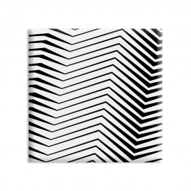 designersgroup - dg-selection Magnet Op-Art - Linie 2a