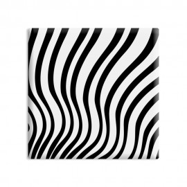 designersgroup - dg-selection Magnet Op-Art - Linie 8a