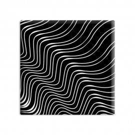 designersgroup - dg-selection Magnet Op-Art - Linie 9b