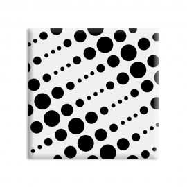 designersgroup - dg-selection Magnet Op-Art - Punkt 5a